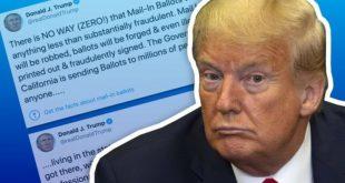 ترامپ فرمان اجرایی محدودیت رسانههای اجتماعی را امضا کرد