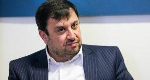 ابوالحسن فیروزآبادی رئیس مرکز ملی و دبیر شورای عالی فضای مجازی