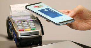 سامسونگ وارد بازار کارت اعتباری می شود