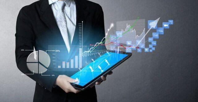 سهم ۶.۵ درصدی اقتصاد دیجیتال از تولید ناخالص داخلی