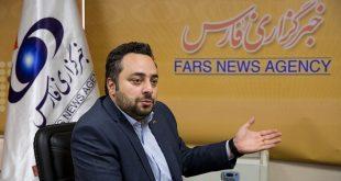 سید صابر امامی شرکت گسترش الکترونیک مبین ایران
