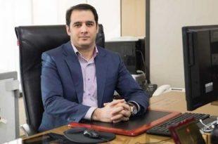 شهریار خلیلی کارشناس حوزه پرداخت