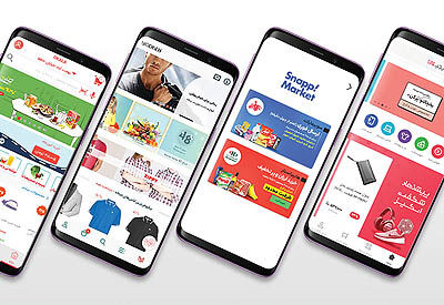 ضعفها و قوتهای فروشگاههای آنلاین ایرانی