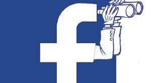 فیس بوک؛ مسدود کردن صدها حساب کاربری متعلق به رسانههای ایرانی داخل کشور