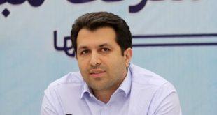 مسعود وکیلینیا مدیر عامل شرکت مبینوان کیش شد
