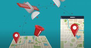 "مسیریابی آفلاین، قابلیت جدید نقشه ""نشان"""