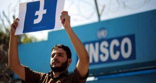 نیمی از کارمندان فیس بوک دورکار میشوند