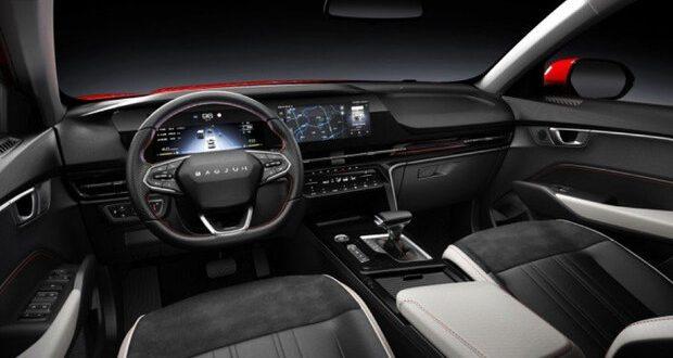 هواوی به توسعه خودروهای ۵G کمک می کند