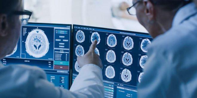هوش مصنوعی تومور مغزی را شناسایی میکند