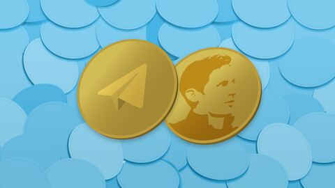 پروژه بلاکچین تلگرام و عرضه ارز دیجیتال گرام برای همیشه لغو شد