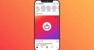 چگونه ویدیوهای اینستاگرام را دانلود کنیم؟