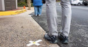 گوگل؛ استفاده از واقعیت افزوده برای رعایت فاصله گذاری اجتماعی