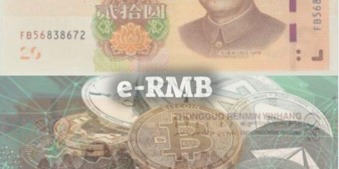 توسعه پول دیجیتال بانک مرکزی چین، تهدیدی برای دلار آمریکا