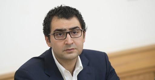 «فرزین فردیس»، نایب رئیس کمیسیون اقتصاد نوآوری و تحول دیجیتال اتاق بازرگانی تهران