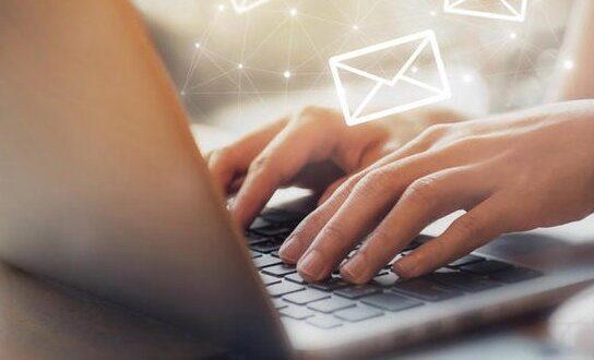 ایمیل ایرانی با هدف ارتقای امنیت دادهها پیادهسازی شد