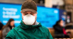 برنامه ضدکرونای انگلیس در مورد مناطق آلوده هشدار می دهد