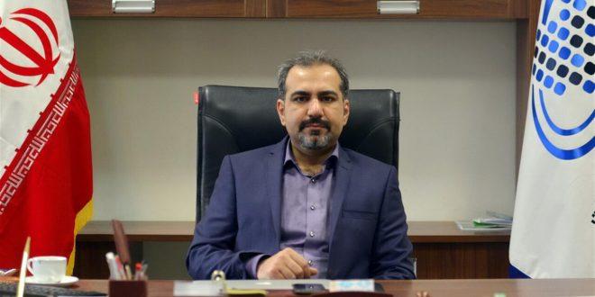 امیر ناظمی   معاون وزیر و رئیس سازمان فناوری اطلاعات ایران
