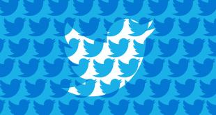 توئیتر حسابهای غیرواقعی را حذف میکند