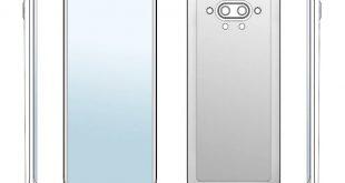 حق امتیاز شرکت چینی برای موبایلی با دوربین سلفی زیر نمایشگر