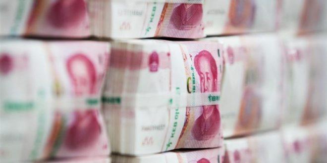 خریدهای آنلاین باعث افزایش چشمگیر معاملات در چین شد