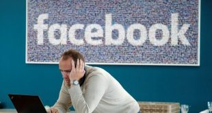 درگیری فیس بوک با ناشران خبر بر سر رعایت کپی رایت