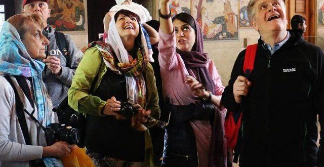 سفر مجازی به ایران با وجود تحریم و فیلترینگ