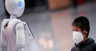 هوش مصنوعی جهش آینده کرونا را پیش بینی میکند