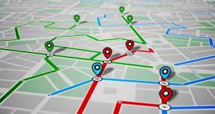 سامانه ملی موقعیتیابی و زمانسنجی زمینی پایه(lps)