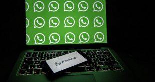 افزودن شماره تماس به واتس اپ با کد QR