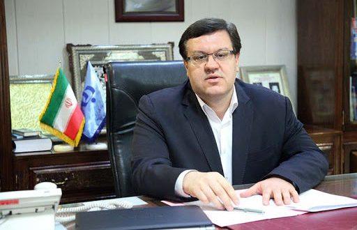 رشید فرخ نژاد رئیس هیات مدیره بانک رفاه