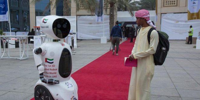 رونمایی از ربات انسان نما برای افزایش راندمان و کاهش هزینه ها