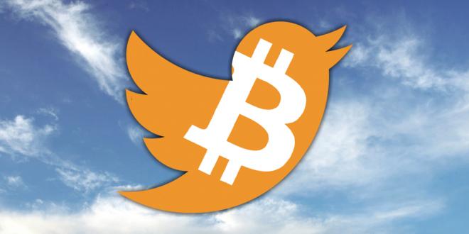 ممنوعیت آدرس بیتکوین در توئیتر