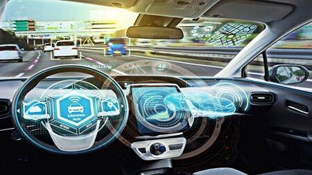 تلفیق ۲ فناوری برای ارتقای مهارتهای رانندگی