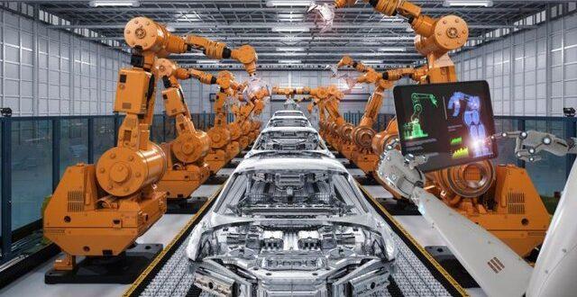 تهدید سایبری در کمین رباتهای صنعتی