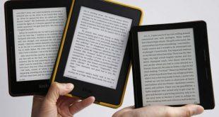 حجم بازار کتاب دیجیتال در ایران ۳ برابر شده است