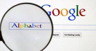 درآمدهای گوگل برای اولین بار در تاریخ کاهش یافت