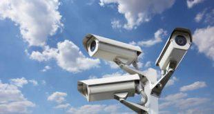 دوربینهای امنیتی در معرض هجوم هکرها