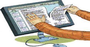 سرقت ادبی در عصر دیجیتال با گذشته چه تفاوتهایی دارد؟