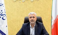 سید هادی سجادی، دبیر کمیسیون عالی تنظیم مقررات و معاون امور اقتصادی و تنظیم مقررات مرکز ملی فضای مجازی
