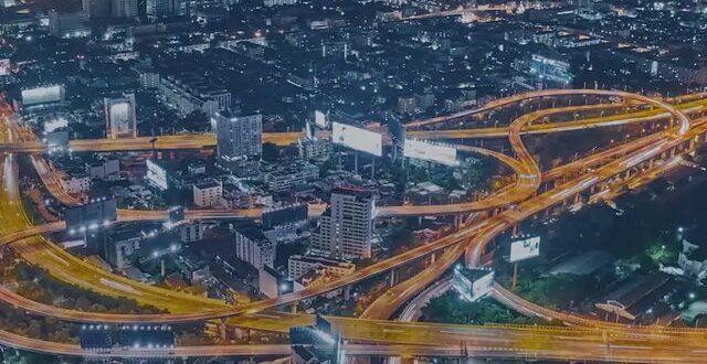 مدیریت ترافیک با دیجیتال سازی شهری