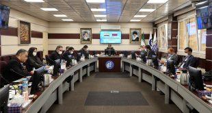 ایران در زمینه هوش مصنوعی و توسعه کسب و کارهای نوین علاقمند همکاری با روسیه است