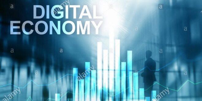 توسعه اقتصاد دیجیتال قربانی تعدد نهادهای تصمیمگیرنده دولتی