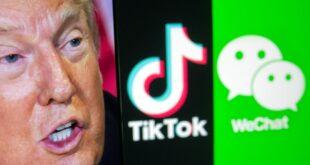 تیک تاک؛ دغدغه امنیتی یا فاز جدید جنگ تجاری آمریکا علیه چین؟