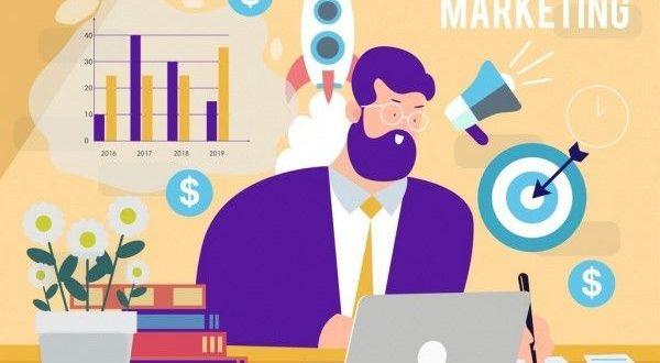 دیجیتال مارکتینگ چیست؟ و شامل چه مواردی میشود؟
