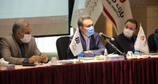 پرداخت الکترونیک بهای حمل رانندگان حامل محمولههای شرکت بازرگانی دولتی ایران