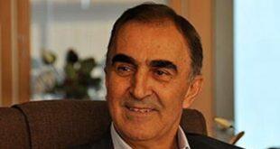 جعفر مهراد مؤسس مرکز منطقهای اطلاعرسانی علوم و فناوری، استاد دانشگاه شیراز و چهره ماندگار علمی کشور