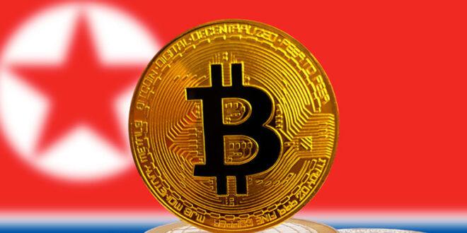 کره شمالی چطور بیتکوینهای ربوده شده را تبدیل به پول نقد میکنند