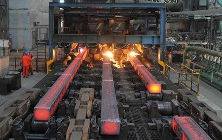 تحول دیجیتال، فولاد مبارکه را به فولاد هوشمند در کلاس جهانی تبدیل میکند