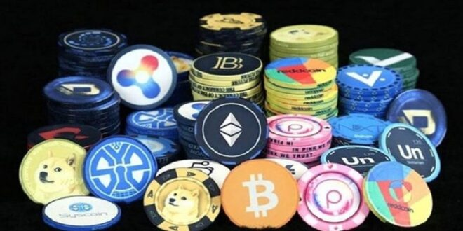 تمایل ۷۲درصد از سرمایهگذاران نهادی به خرید ارز دیجیتال