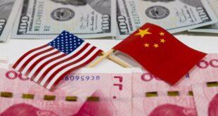 جنگ تجاری چین و آمریکا در میدان ارزهای دیجیتال